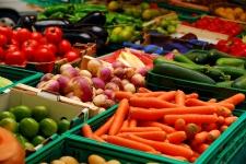 Odessa Farmers Market